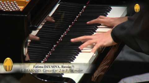 Los conciertos de La 2 - Concurso de piano Premio Iturbi 2017
