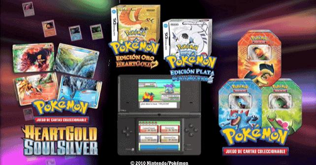 Clan (RTVE) regala juegos, DSi y Pokémon TCG/JCC en un concurso 1285235409501