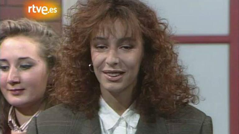 El concurso 'El supertren' (1992)
