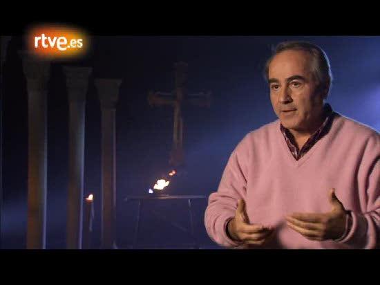Crónicas - La conexión energética del Camino de Santiago