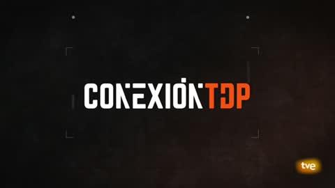 Conexión tdp - 06/03/18