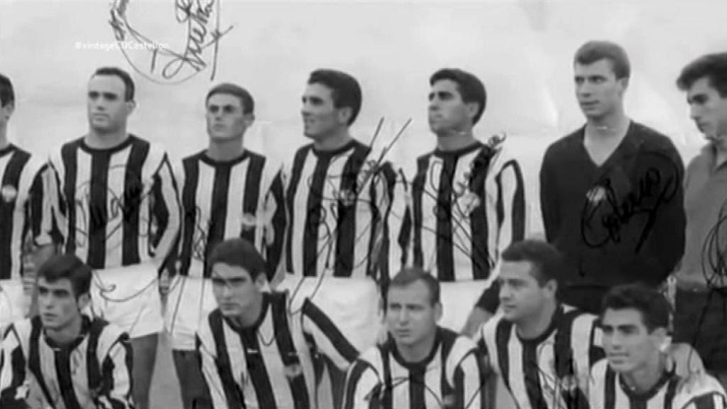Fútbol: CD Castellón
