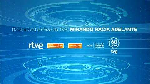 Conferencia inaugural: Retos en el fondo documental de RTVE