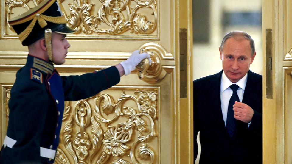 El conflicto de Siria tensa las relaciones de EE.UU. y Rusia