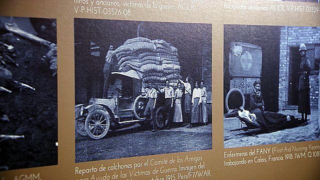 UNED - Conflictos bélicos y ayuda humanitaria (Europa, 1853-1951) - 15/12/17