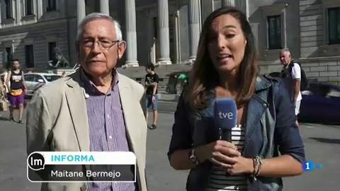 La Mañana - El Congreso aprueba la exhumación de Franco de El Valle de los Caídos