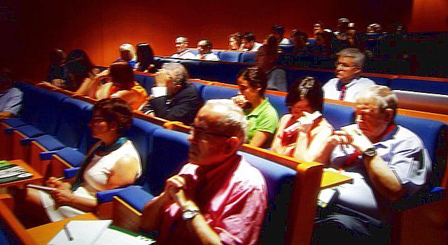 """UNED - Congreso Internacional """"Derecho, Salud y Dependencia"""": Perspectivas de futuro - 07/07/17"""