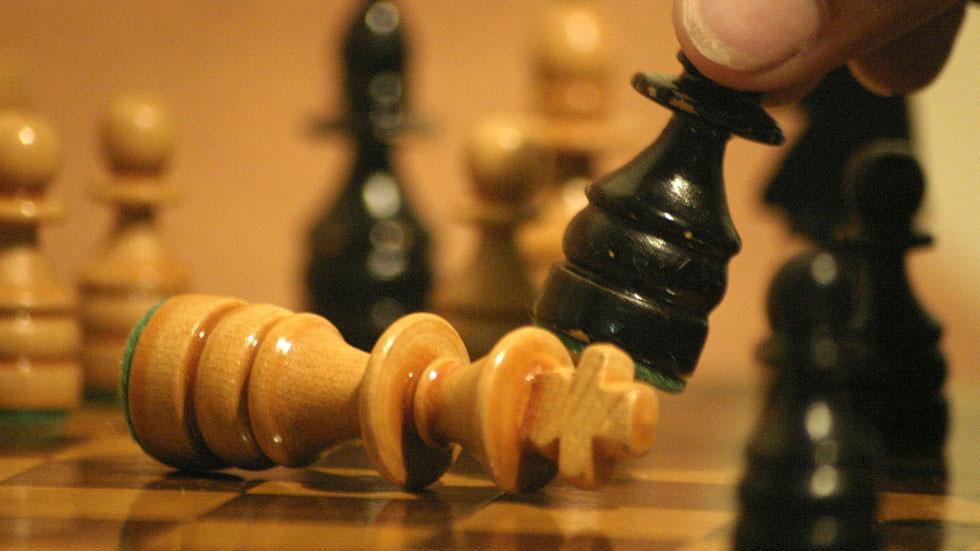 El Congreso pide al Gobierno que impulse el ajedrez en los colegios como asignatura