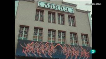 Vespre a La 2 - Connecta amb Vespre a la 2 - Teatre Arnau