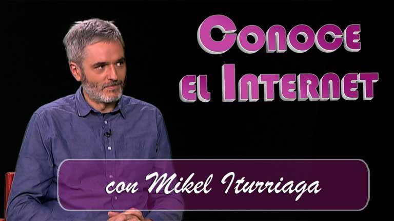 """Conoce el internet - Mikel Iturriaga, """"El Comidista"""""""