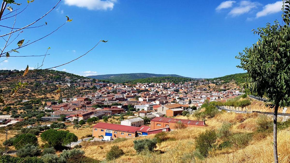 España Directo- Conocemos las fiestas de San Miguel en El Hoyo de Pinares