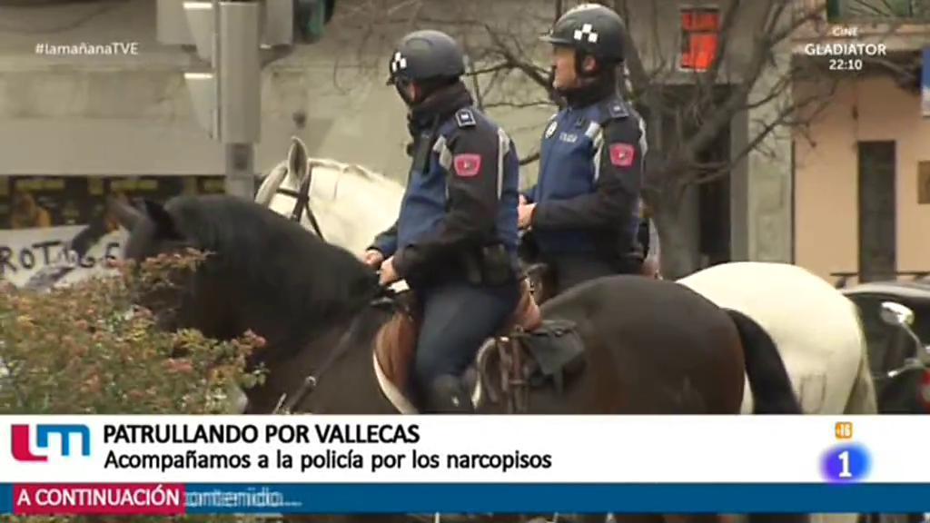 La Mañana - Las consecuencias del narcotráfico