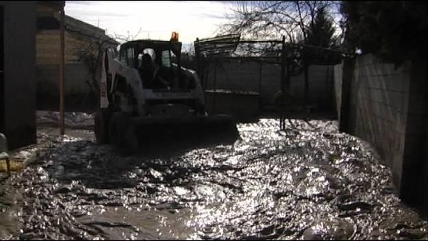 Consecuencias de las inundaciones de las barriadas periféricas de Córdoba de 2011