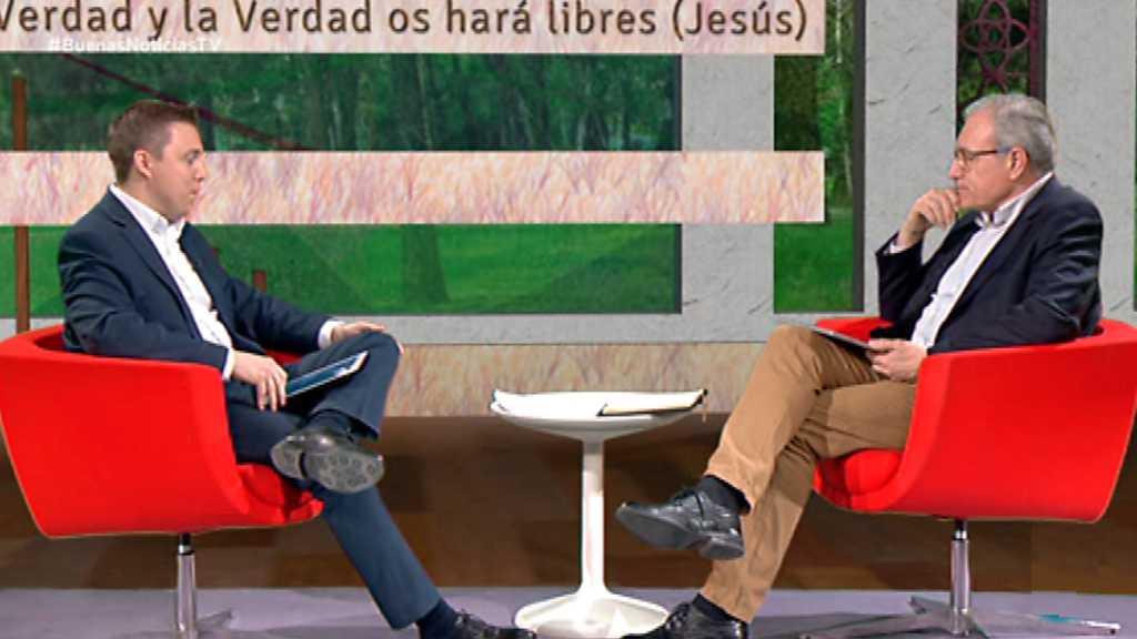 Buenas noticias TV - Consecuencias de la Resurrección