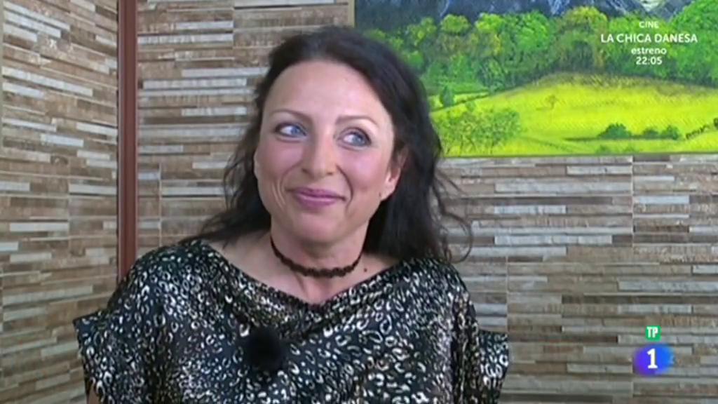 Masterchef 6 - ¿Conseguirá Oxana ganar la sexta edición de Masterchef?