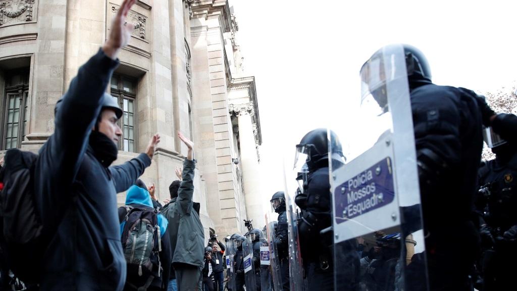 Informe Semanal - Consejo en Barcelona