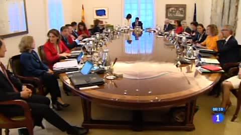 Consejo extraordinario para aprobar el plan de presupuestos