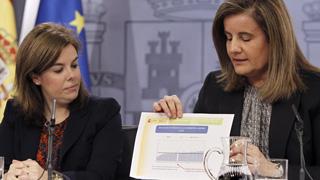 El Consejo de Ministros aprueba la simplificación de los tipos de contrato, que pasan de 48 a 4 modalidades