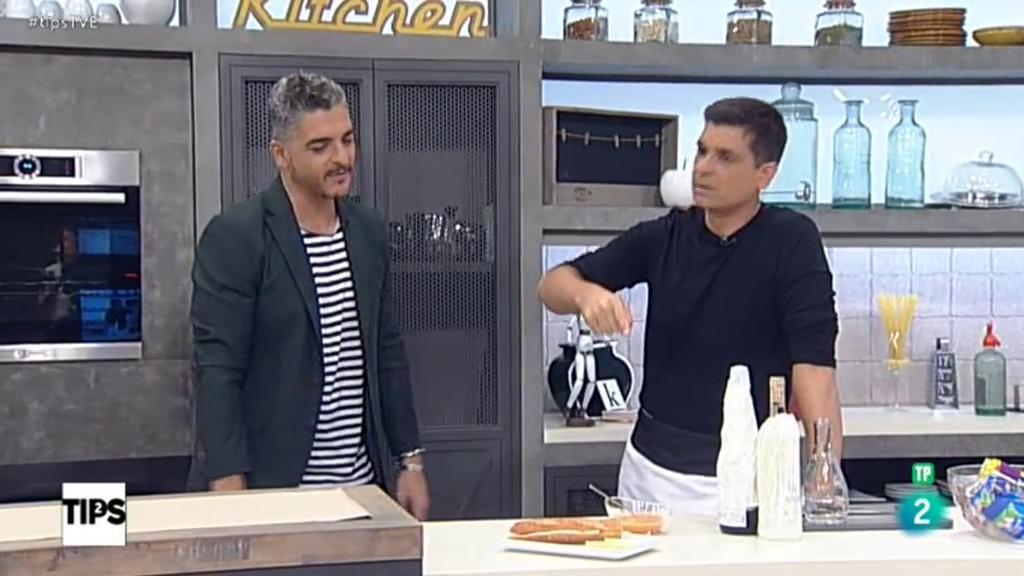 TIPS - Consultorio culinario de Sergio - Consejos para una noche de verbena