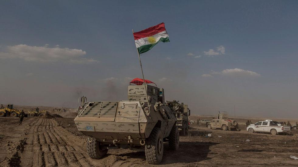 Continúa la ofensiva del ejército iraquí para recuperar la ciudad de Faluya