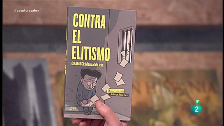 La Aventura del Saber. Libros recomendados. Contra el elitismo