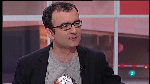 Para Todos La 2 - Entrevista: Rafael SantAndreu -  Controlar el pensamiento para controlar las emociones