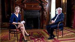 Conversatorios en Casa de América - Mario Vargas Llosa