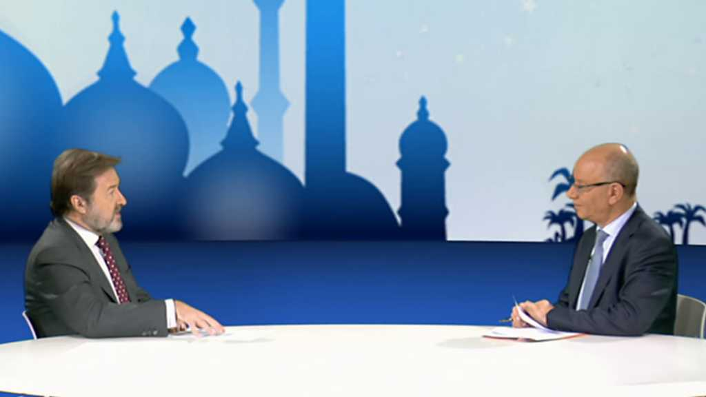Medina en TVE - Cooperación Estado y Comisión Islámica