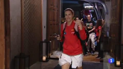 Copa del Mundo de baloncesto: La importancia de la recuperación física