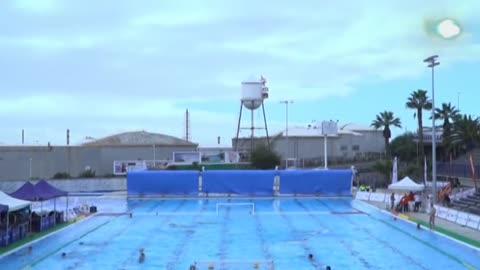 Waterpolo - Copa del Rey. Resumen