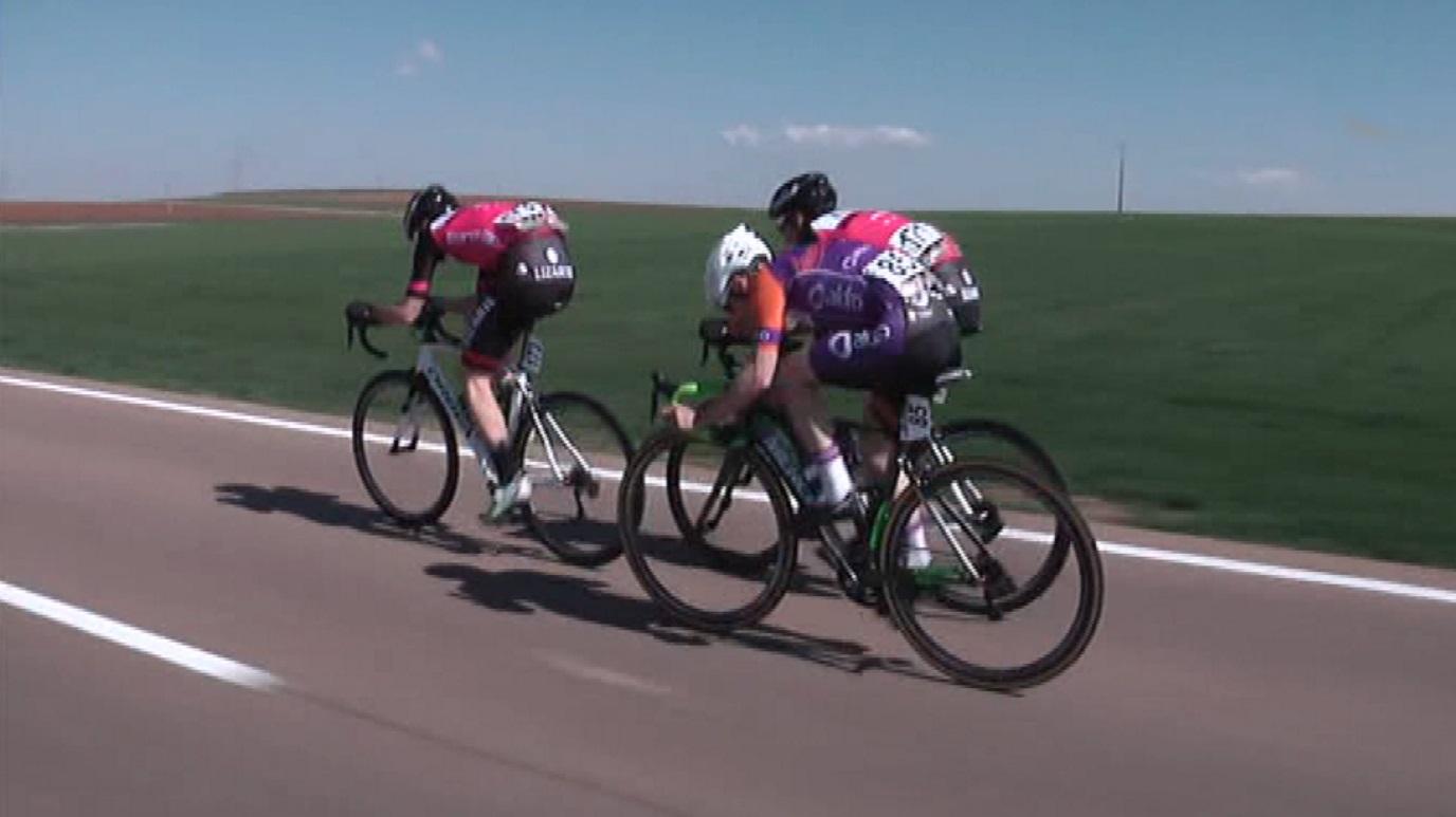 Ciclismo - Copa de España Élite Sub-23 'Circuito del Guadiana'