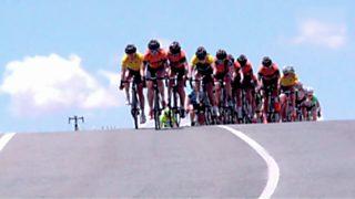 Ciclismo - Copa de España de Féminas. Prueba Zamora