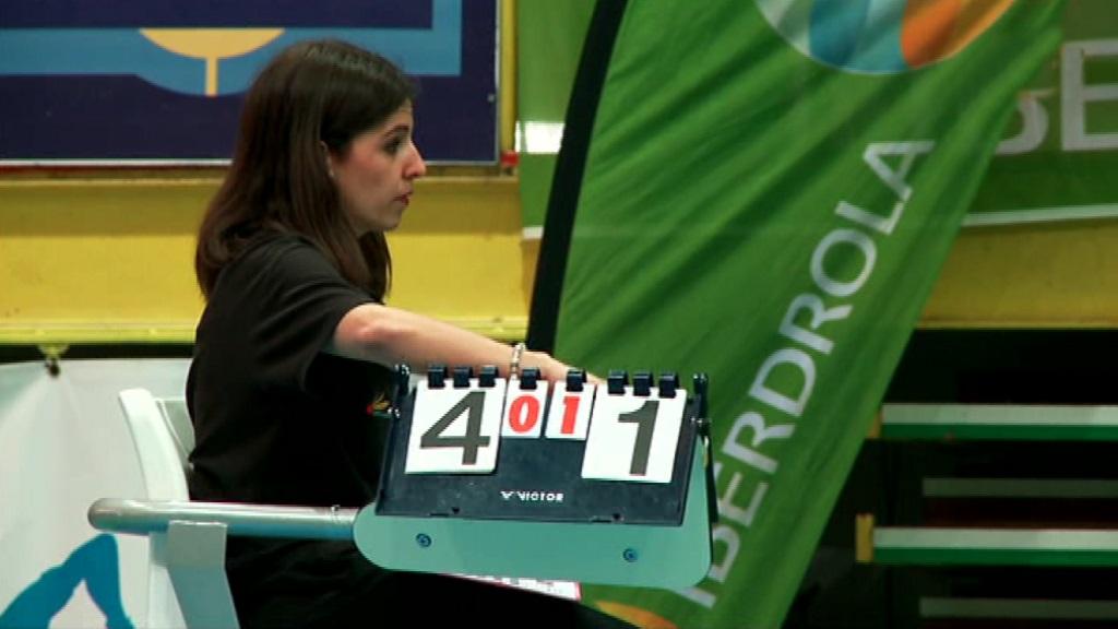 Bádminton - 'Copa Iberdrola de Clubes' Final. Resumen