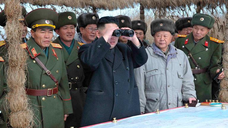 Corea del Norte acuerda con EE.UU. una moratoria en su programa nuclear