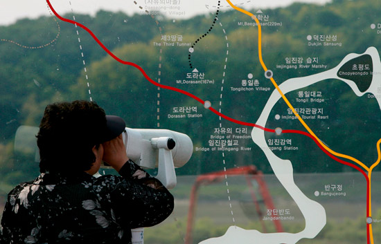 Informe semanal - Corea del Norte, el pulso nuclear