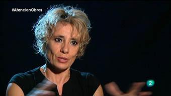 Atención obras - La coreógrafa Sol Picó