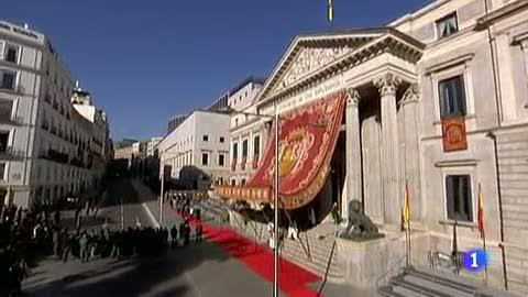 Audiencia abierta - La Corona en la Constitución (II)