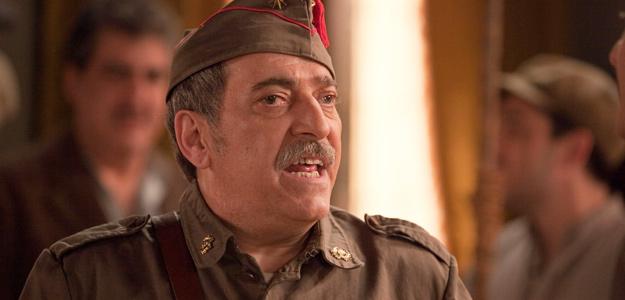 Coronel Enriqu: El Coronel