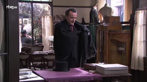Acacias 38 - El Coronel se disculpa con Susana