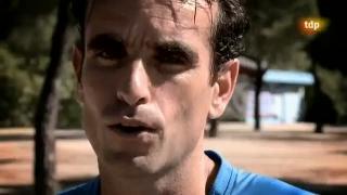 Atletismo - ¡Corre! - Capítulo 20 - 17/10/11