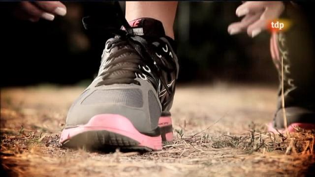 Atletismo - ¡Corre! - Capítulo 21 - 25/10/11