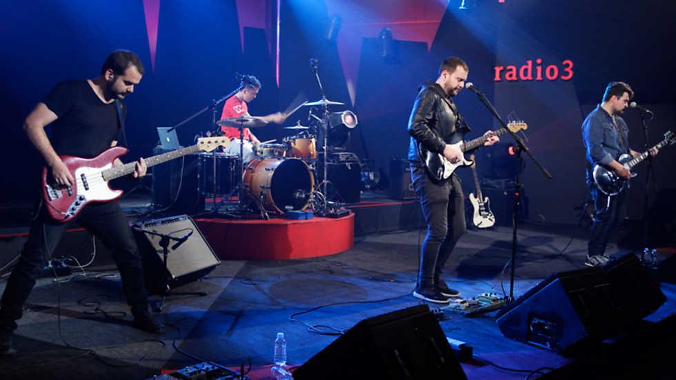 Los conciertos de Radio 3 - Correos