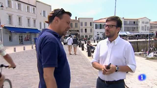 Los corresponsales italianos lamentan el cruce con España en octavos