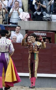 La polémica sobre las corridas de toros en Informe Semanal 1213566026767