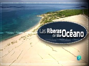 Las riberas del mar océano - Las costas españolas