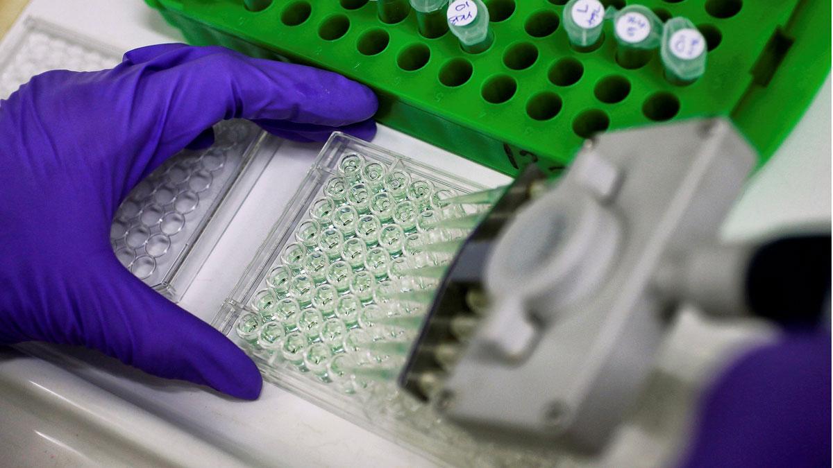 Crean un test de sangre que podría detectar de forma temprana ocho tipos de cáncer