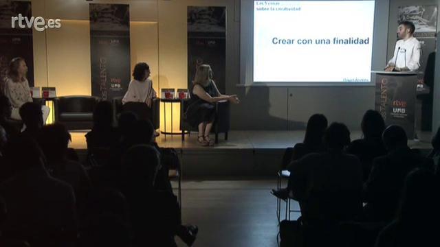 Somos talento - Creatividad e innovación, ¿Cómo surge la idea?