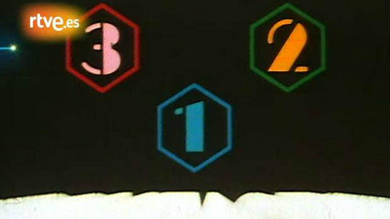3, 2, 1 Contacto - Crece y decrece. De viejo a joven (1982)