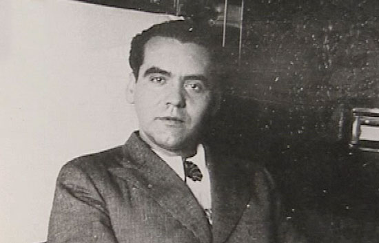 Informe semanal - La Guerra Civil, hace 70 años. El crimen fue en Granada