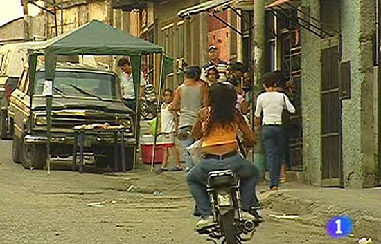 Informe semanal - En Venezuela la criminalidad es la tercera causa de muerte